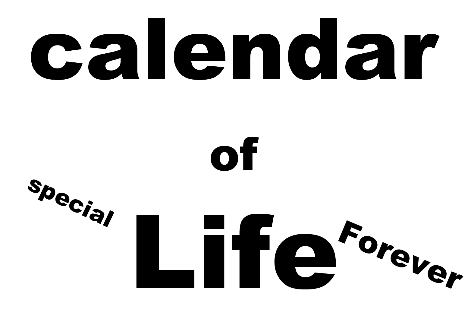 カレンダー特集!いつまでも使えるテンプレート18選まとめ(エクセル・ナンバーズ)